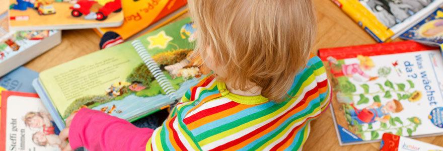 Livrés personnalisés pour enfants