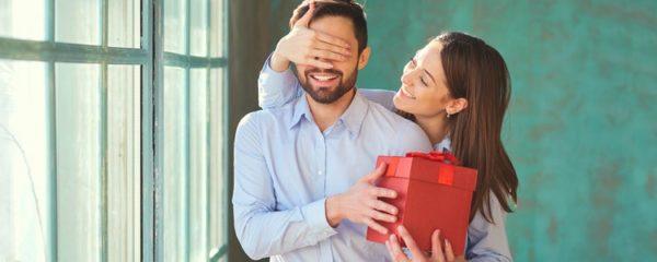 idée cadeau romantique